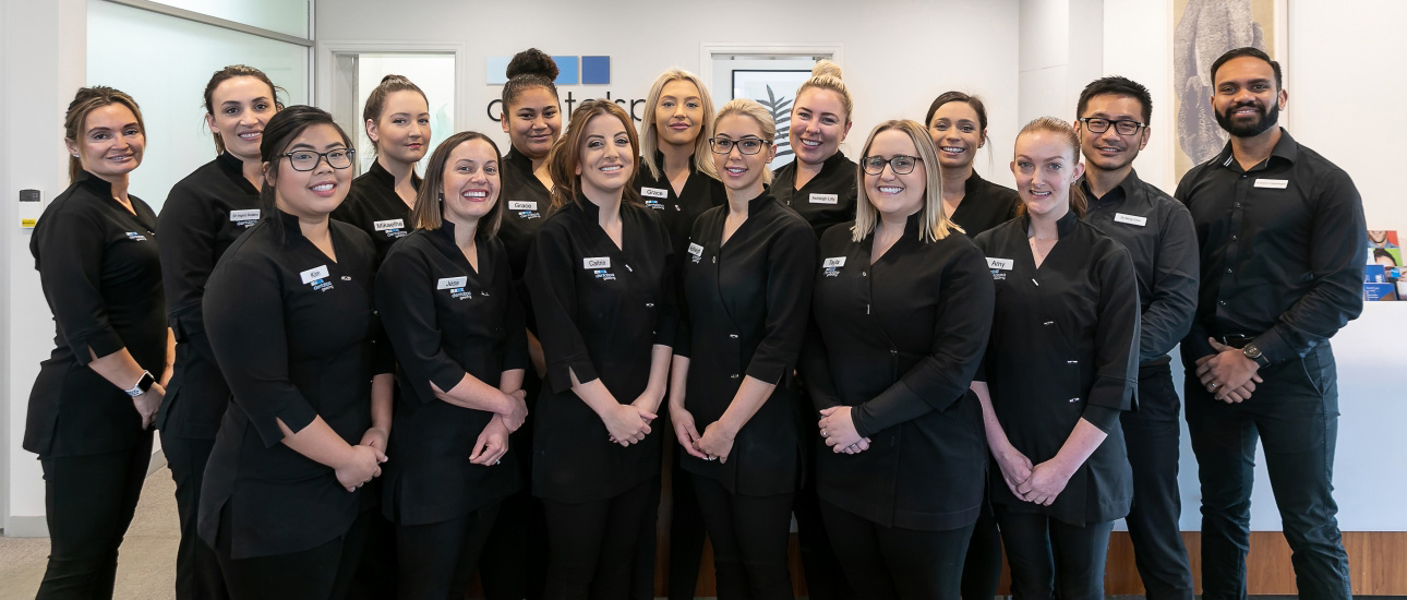 Dentalspa Geelong Team