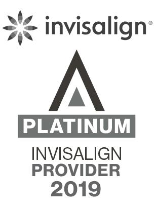 Invisalign Platinum Advantage Provider