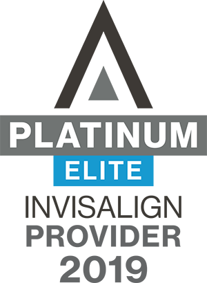 Invisalign Platinum Advantage Provider